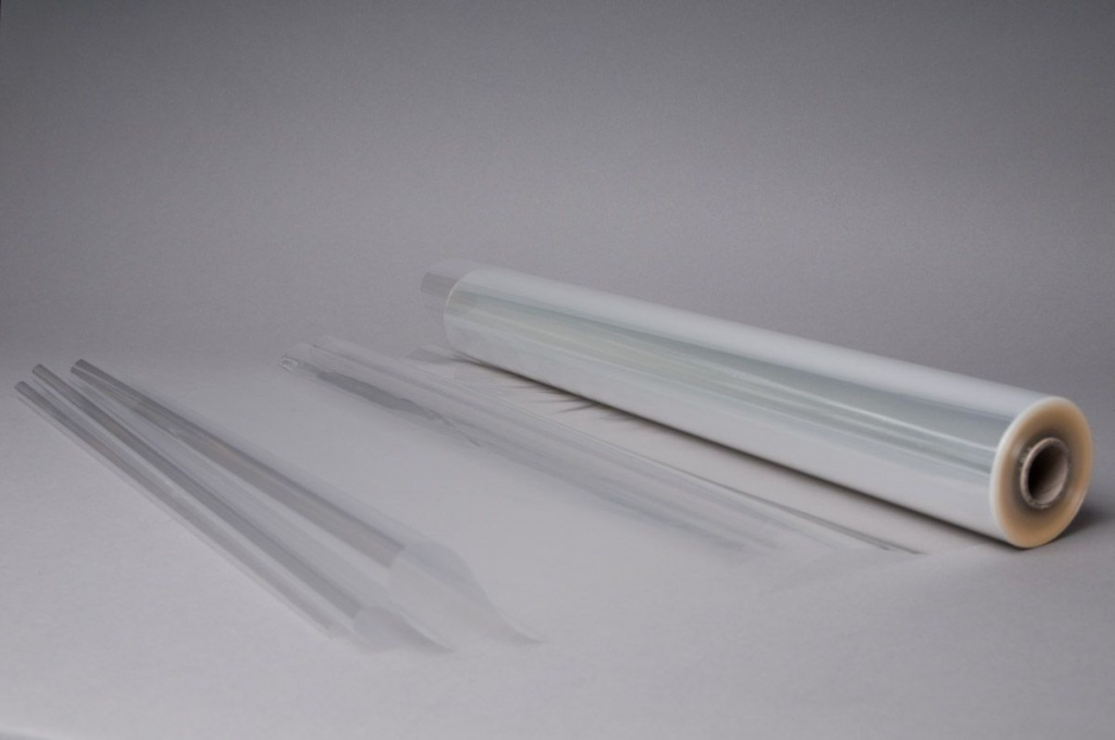 A237MO Roll of cellophane 100cmx120m 40 Microns