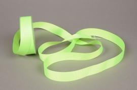 A253UN Green ribbon 25 mm x 20m