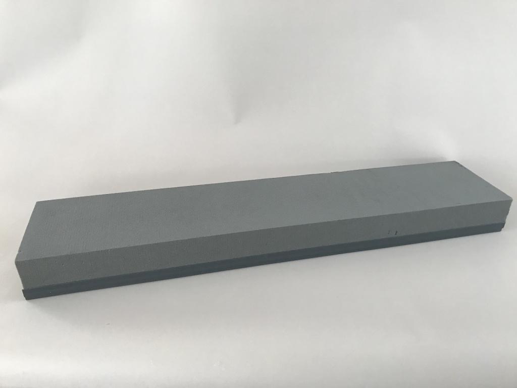 A274QV Floral foam covers coffin 20x130cm