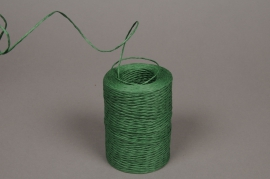 A301MG Wire to be tied green 205m