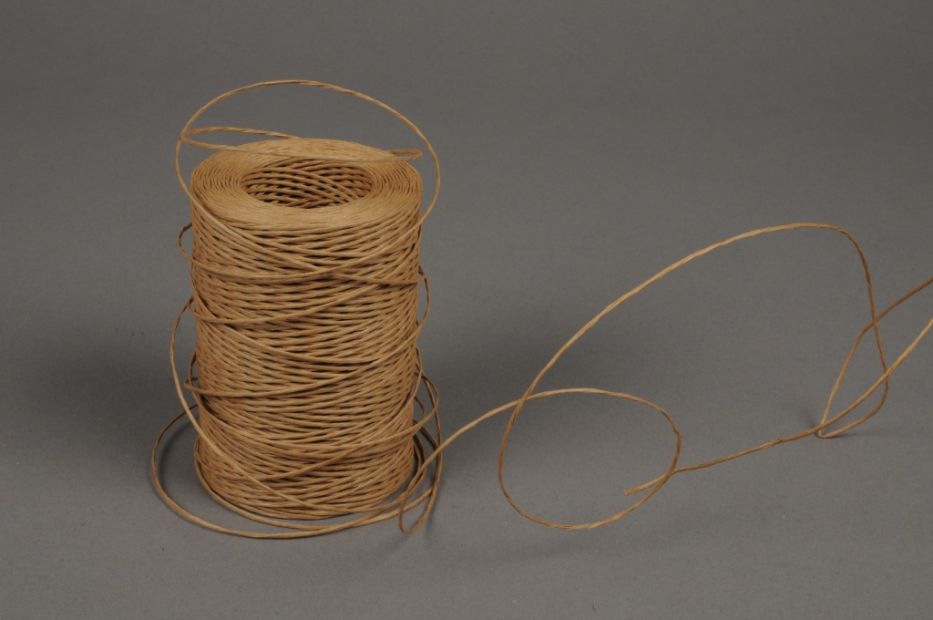 A302MG Wire to be tied natural 205m