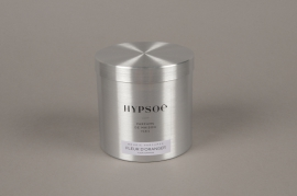 A303NG Scented candle in metal boxes FLEUR D'ORANGER