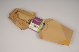 A303QX Paquet de 10 sacs biodégradable 11cmx17cm