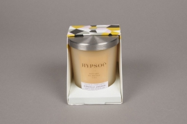 A350NG Scented candle in glass ABSOLU JASMIN