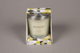 A353NG Scented candles in glass BAD BOY