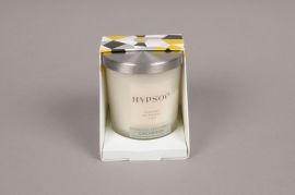 A354NG Scented candles in glass CACHEMIRE
