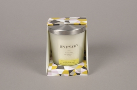 A355NG Scented candle in glass BOSPHORE
