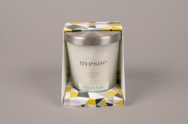 A356NG Scented candles in glass CAVIAR BLEU