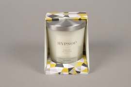 A358NG Scented candle in glass DANDY