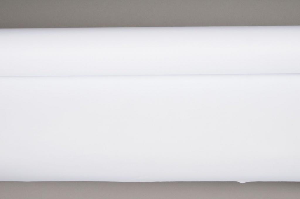 A360IX Rouleau de papier offset blanc 80cmx50m