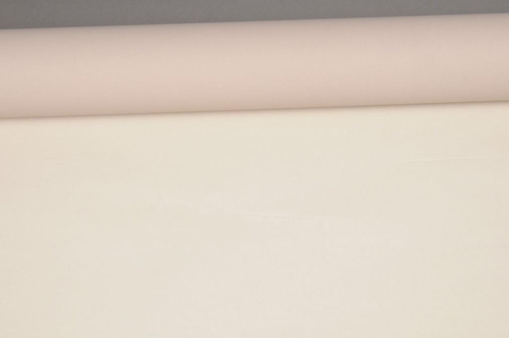 A362IX Rouleau de papier offset beige / crème 80cmx50m