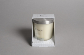 A363NG Scented candle in glass HAVANE