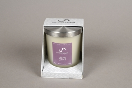 A364NG Scented candle LAIT DE FIGUE