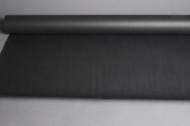 A367IX Rouleau de papier offset noir 80cmx50m