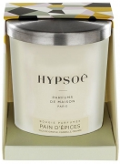 A372NG Scented candle in glass PAIN D'EPICES