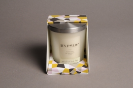 A375NG Scented candles in glass PIGNON DE PIN