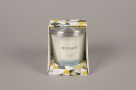 A380NG Scented candle in glass TRAVIATA
