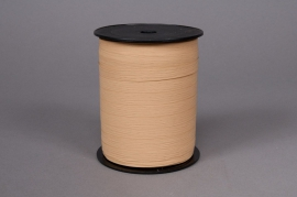 A392ZR Curling natural matte ribbon 10mm x 250m