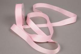 A394UN Pink ribbon  25mmx20m