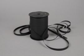 A394ZR Curling ribbon black matte 10mm x 250m