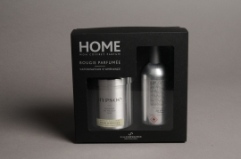 A400NG My home gift set PAIN D'ÉPICES