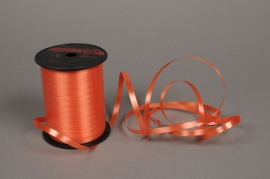 A401ZR Curling ribbon orange 7mm x 500m