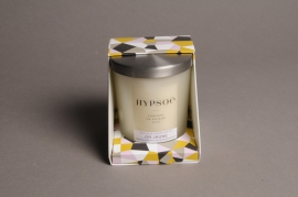 A410NG Scented candles in glass OR JAUNE