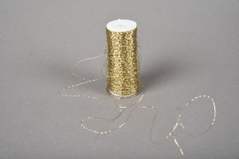 A421MG Gold bouillon wire roll 0,3mm 100g