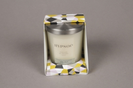 A424NG Scented candles in glass VELVET