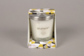 A428NG Scented candle in glass BOREAL