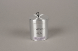 A475NG Scented candle refill in metal boxes FLEURS D'ORANGER