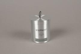 A477NG Bougie parfumée recharge boîte métal LOUNGE