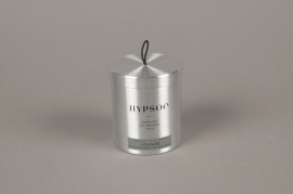 A477NG Scented candle refill in metal boxes LOUNGE