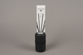 A483NG Diffuseur de parfum wooden noir BOREAL