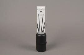 A485NG Diffuseur de parfum wooden noir LOUNGE