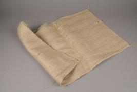 A508UN Natural jute bag L50cm H75cm