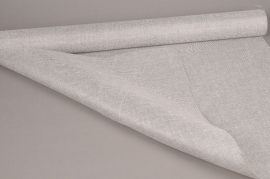 A520UN Roll of light grey fabric 70cm x 4.5m