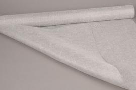 A520UN Rouleaux de tissu gris clair 70cm x 4.5m