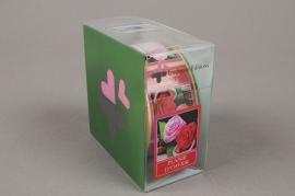 A530MQ Box of 500 adhesive labels plaisir d'offrir
