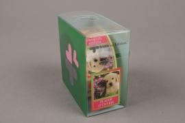 A545MQ Box of 500 adhesive labels plaisir d'offrir