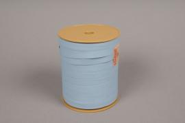 A557ZR Bolduc mat bleu vintage 10mm x 250m