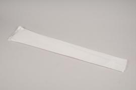 A667QX Paquet 50 étuis à rose 14.5cm X 77cm