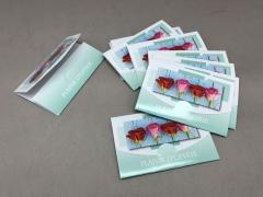 A755MQ Paquet de 10 cartes Plaisir d'offrir