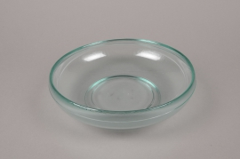 A759UO Glass bowl D25cm H6cm