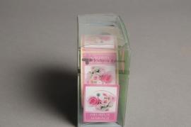 A764MQ Boîte de 500 étiquettes Heureux Mariage