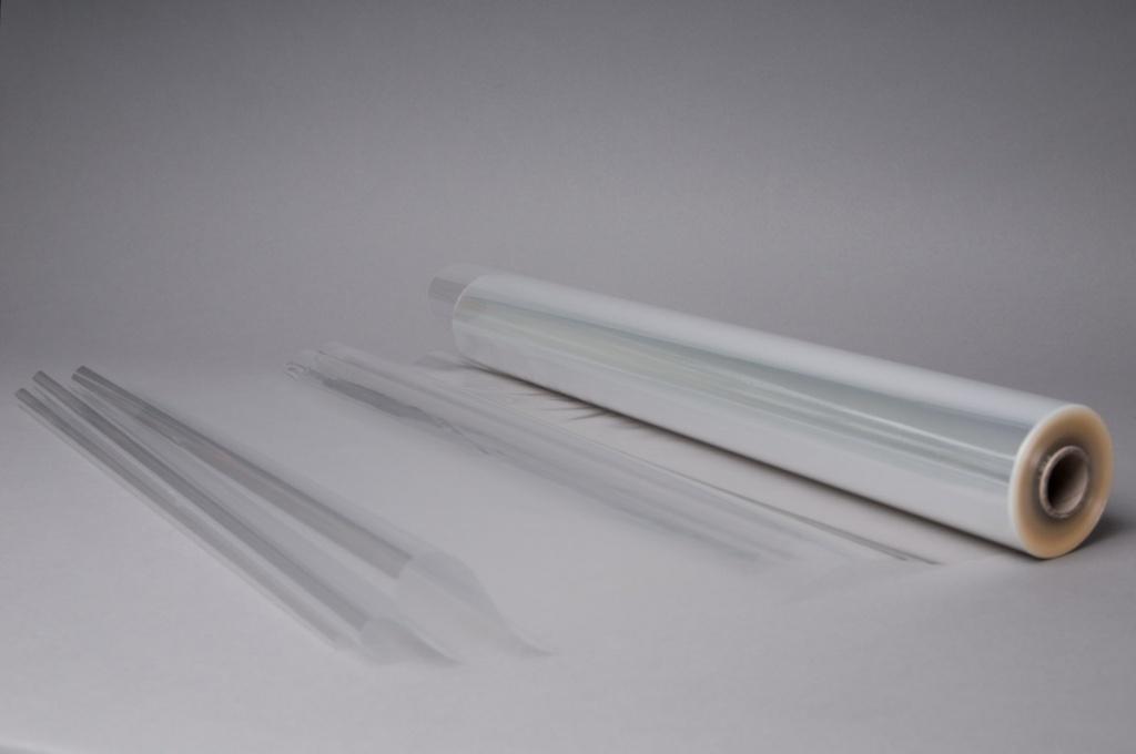 A900QX Rouleau de cellophane 60cmx120m 40 Microns