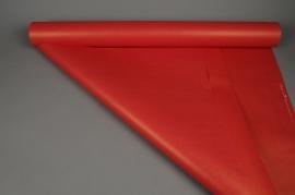 A944QX Rouleau de papier kraft rouge 0,8x50m