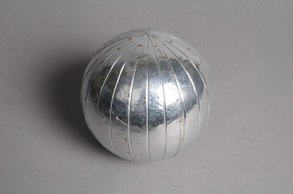 A625UO Aluminium ball D11cm