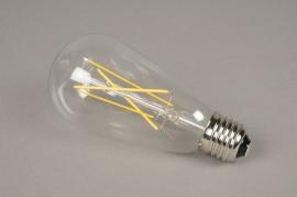 C166DQ Ampoule LED blanc chaud