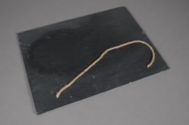 A019B2 Ardoise minérale 40x30cm